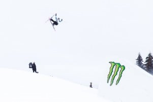 Images from the 2020 X Games in Hafjell, Norway