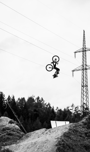 Images from the 2020  Crankworx Austria event.