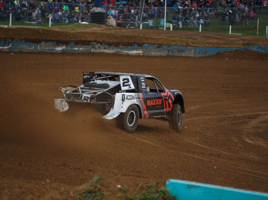 Images at the 2019 Crandon Ultra 4 Championship on Sunday September 1st