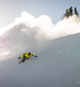 Shots of Sage Kotsenburg for Holycon movie
