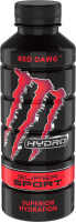 Hydro Super Sport Red Dawg