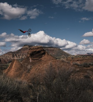 Photo assets for the Mesa II project in Virgin, Utah.