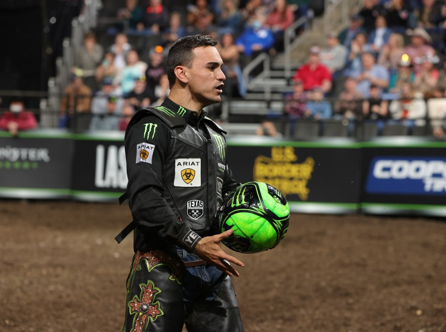 Images from the Sioux Falls Unleash The Beast PBR.