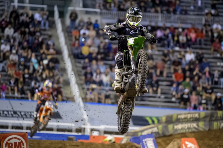 Images from the 2021 Salt Lake City Round 2