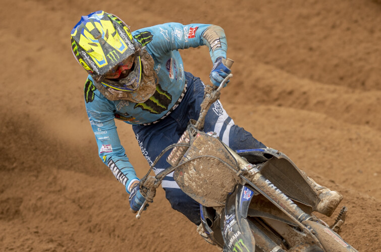 MX2 photos from the 2020 MXGP of Latvia at Kegums