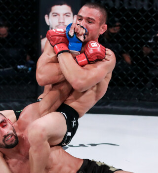 Photos from Bellator 260: Lima vs. Amosov, a mixed martial arts event produced by the Bellator MMA, that is expected to take place on June 11, 2021 at Mohegan Sun Arena in Uncasville, Connecticut