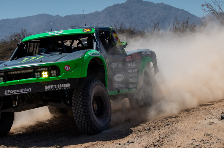 Images from the 2021 San Felipe 250.