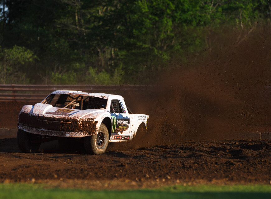 Images from the 2021 AMSOIL Championship Off-Road series in Antigo, Wis.