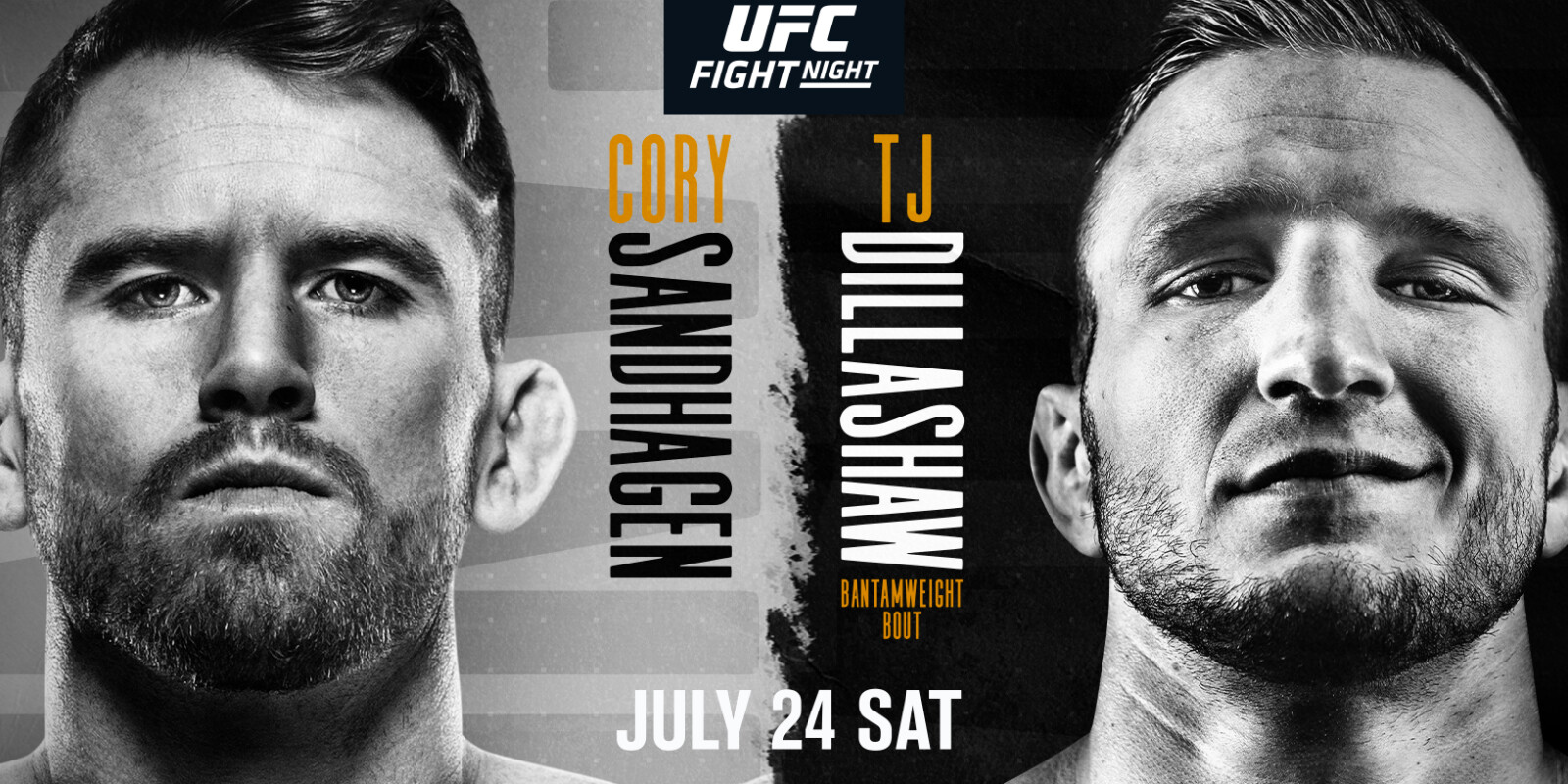 Assets sent by UFC , using them for event page on website.