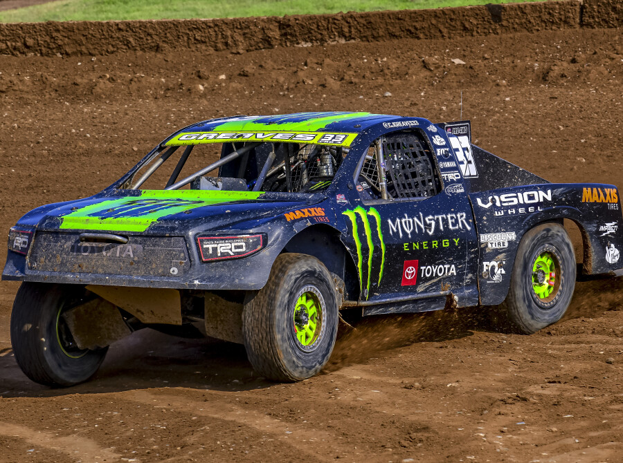 Images from the Dirt City Round 4