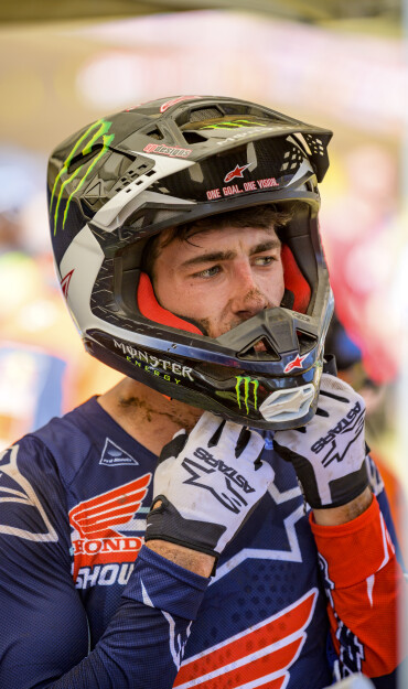 Images from the Pro Motocross National in Washougal, Washington