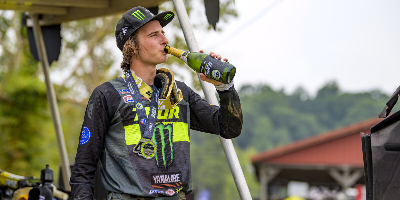 Images from the National Motocross Championship at Loretta Lynn's