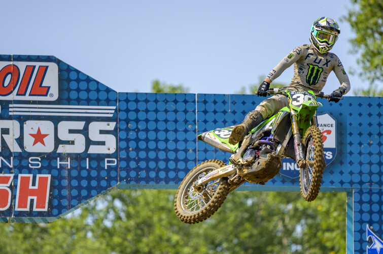 Image from Pro Track Challenge Amateur Race/ Millville Super Series Round 8