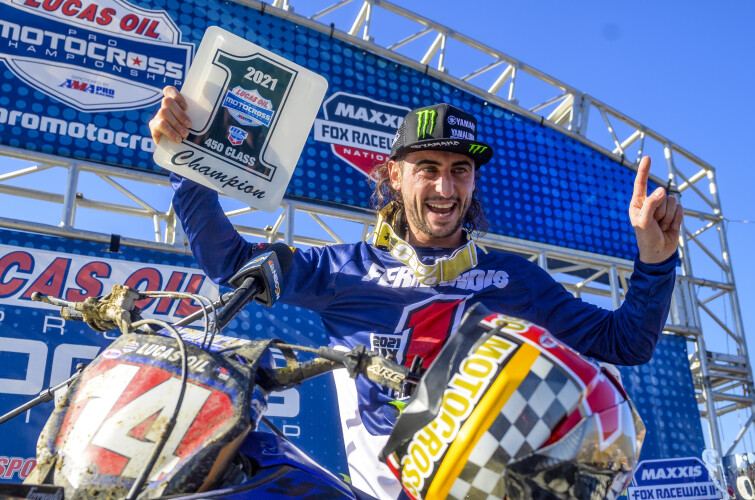 A quick look at some of the biggest takeaways from the season-opening Fox Raceway
