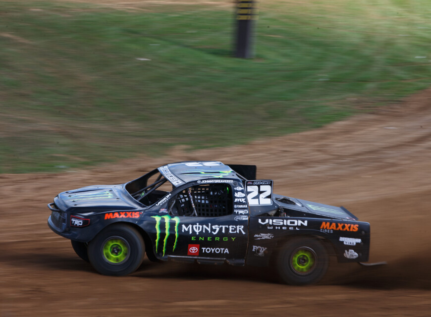 Images from the Off Road Event in Crandon, Wisconsin